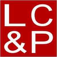 LC&P DMCC Engineering Consultants Logo