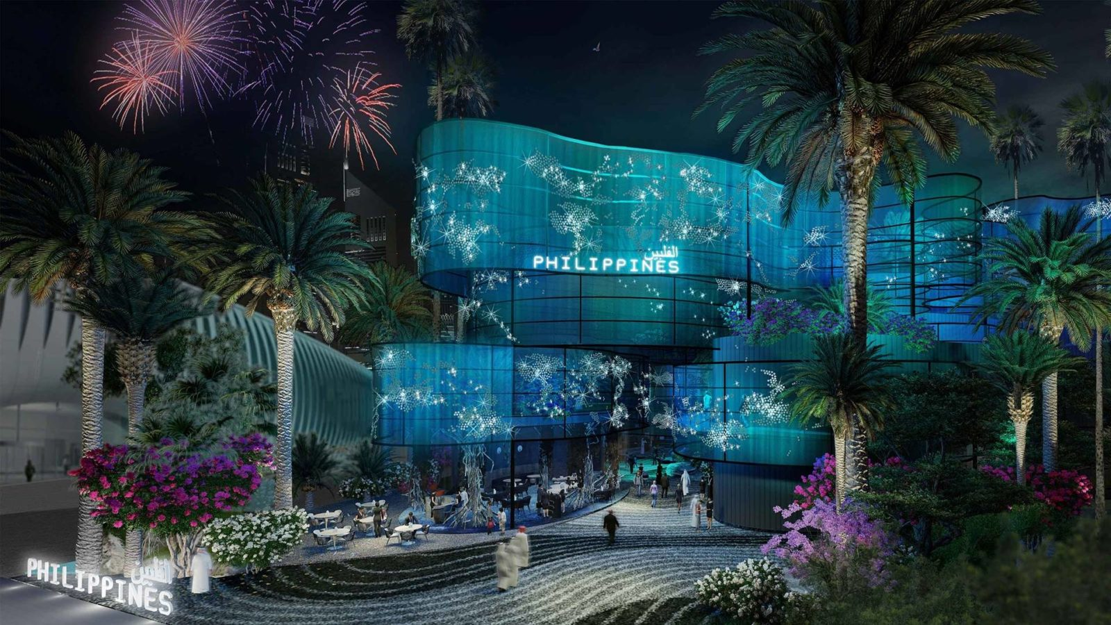 EXPO 2020 – Philippines Pavilion