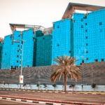 3 Million Safe Man-hours at Dubai Airport Freezone Commercial Buildings (DAFZA)