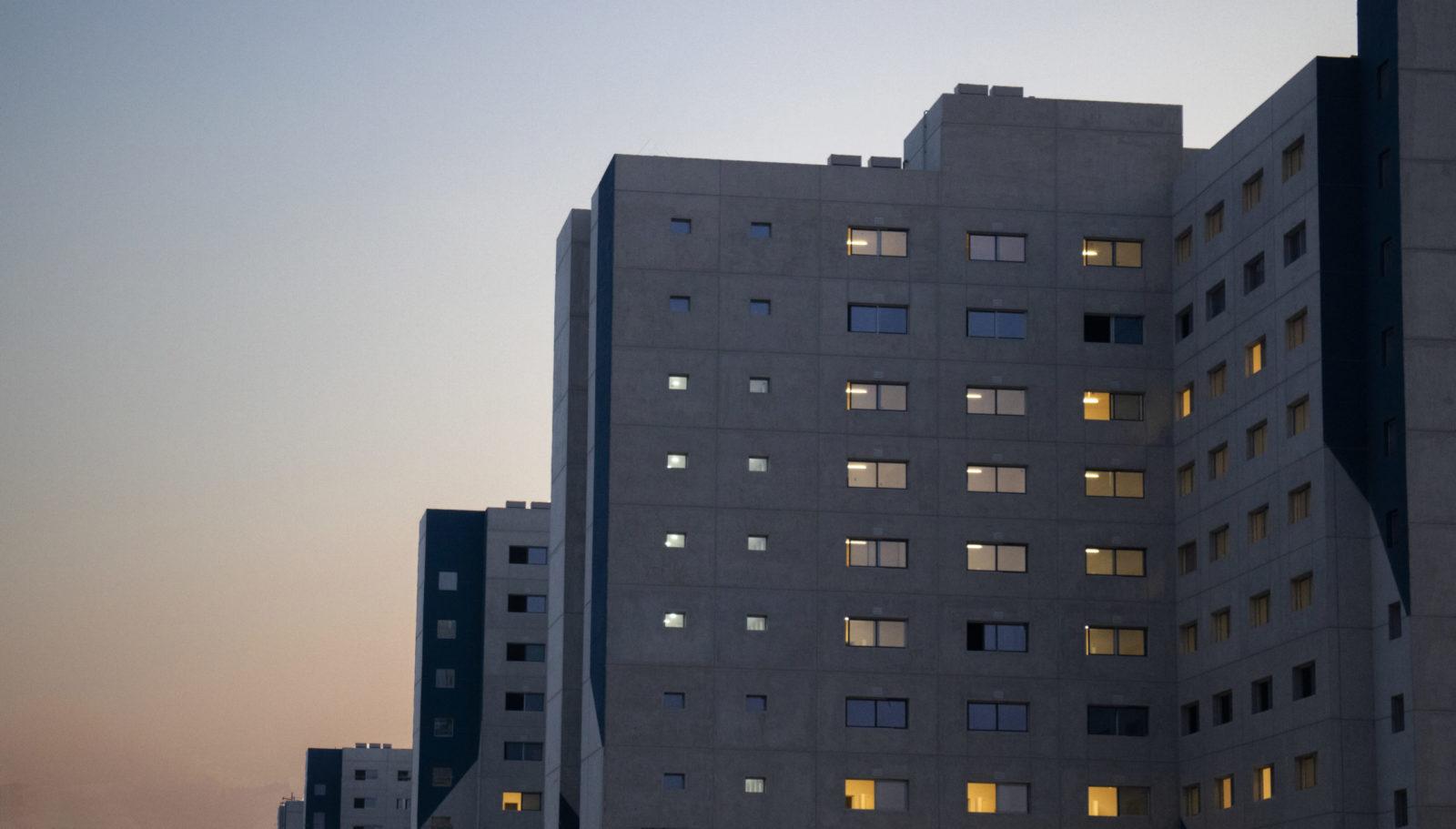 Jebel Ali Free Zone (JAFZA) Staff Accommodation