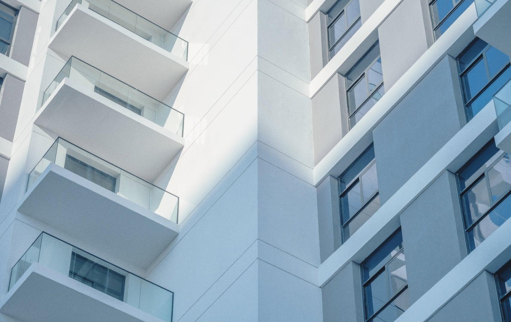 Garhoud apartment wasl properties, a RAQ project