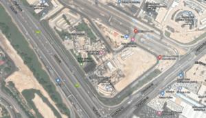 garhoud wasl properties location