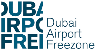 dafza logo dubai airport freezone logos