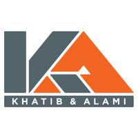 khatib al alami logo