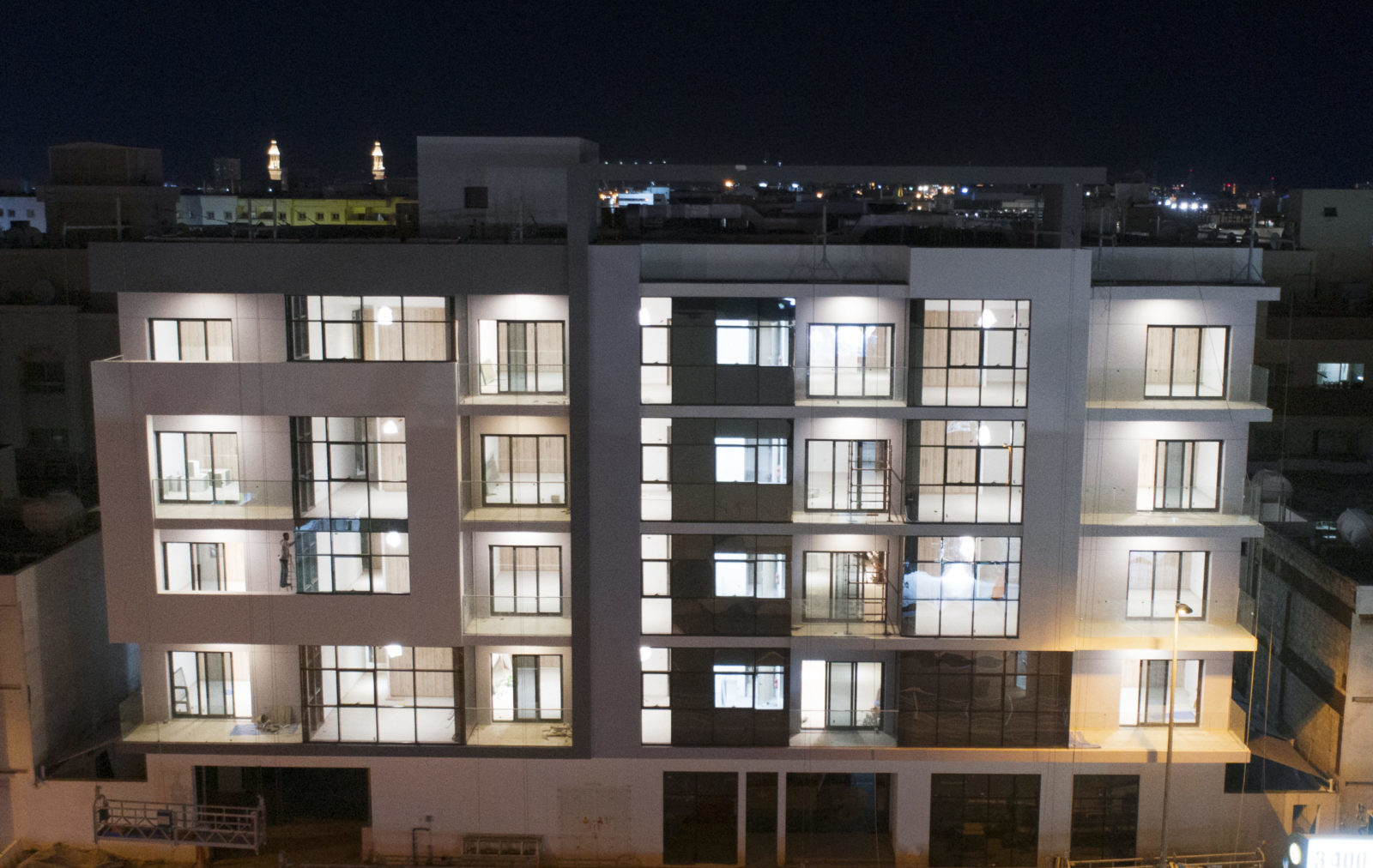 Al Wasl Properties, Asset Management - Karama