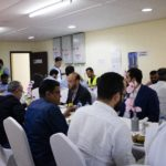 Al Wasl Properties - Business Lunch