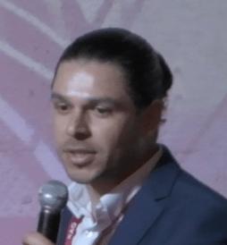 Yousef Ayesh
