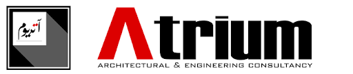 atrium engineering logo