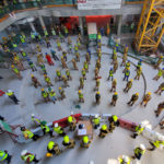 Fire Safety Stand down - Expo 2020