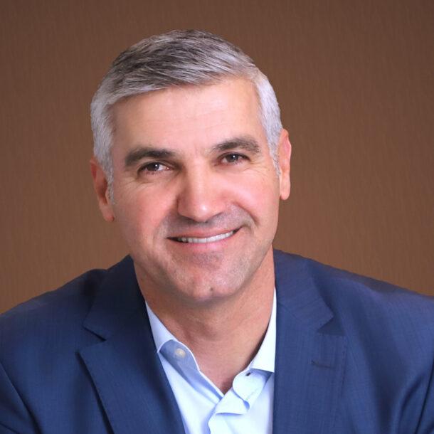 Rami Al Qaisi, CEO of RAQ