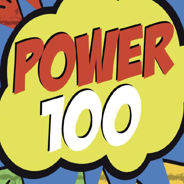 Construction Week Power 100 2021