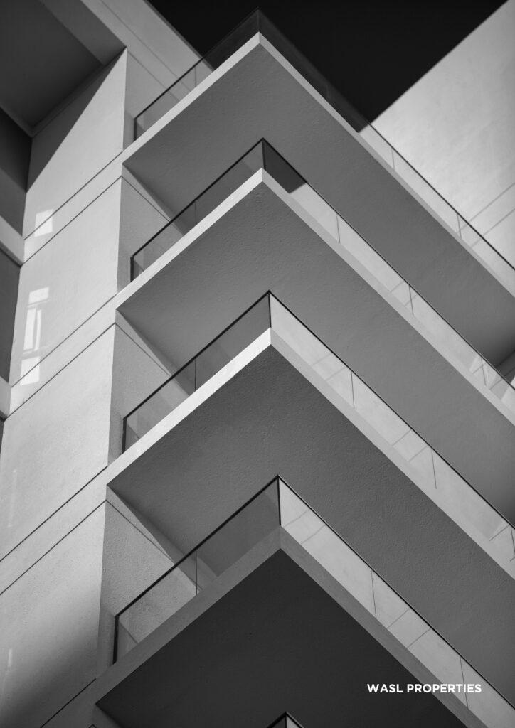 Wasl furnished apartments in Garhoud, Dubai - Made by RAQ